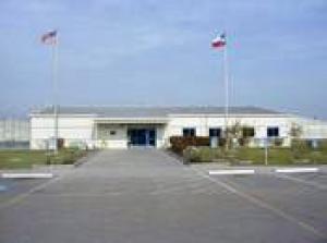 Barlett State Jail