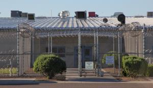 Maverick County Detention Center