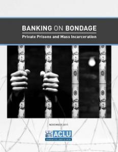 Banking on Bondage