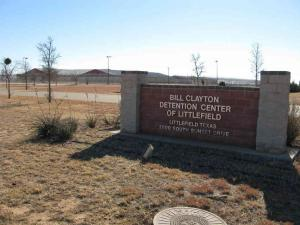 Bill Clayton Detention Center