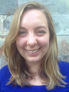 TBP blogger Emma Randles