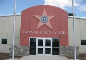 Fannin County Jail