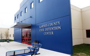 Karnes County Detention Center